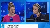 """Marlène Schiappa soutient la candidature de Nathalie Loiseau : """"C'est une femme extrêmement compétente en matière d'Europe"""""""