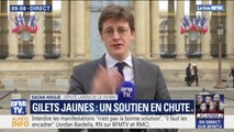 """""""On a un mouvement des gilets jaunes tellement violent qu'il a mangé tous ses enfants"""": Sacha Houlié (LAREM) dénonce """"les groupuscules"""" au sein des gilets jaunes"""