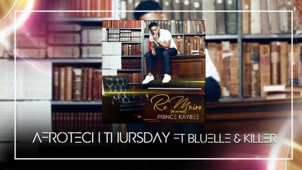 Prince Kaybee - AfroTech Thursday