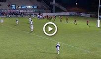 Rétro Aurillac / Provence Rugby (2015/16)