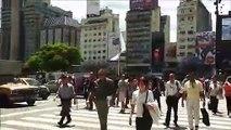 Buenos Aires, una gran ciudad y capital de Argentina