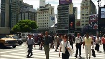 Buenos Aires, a great city and capital of Argentina