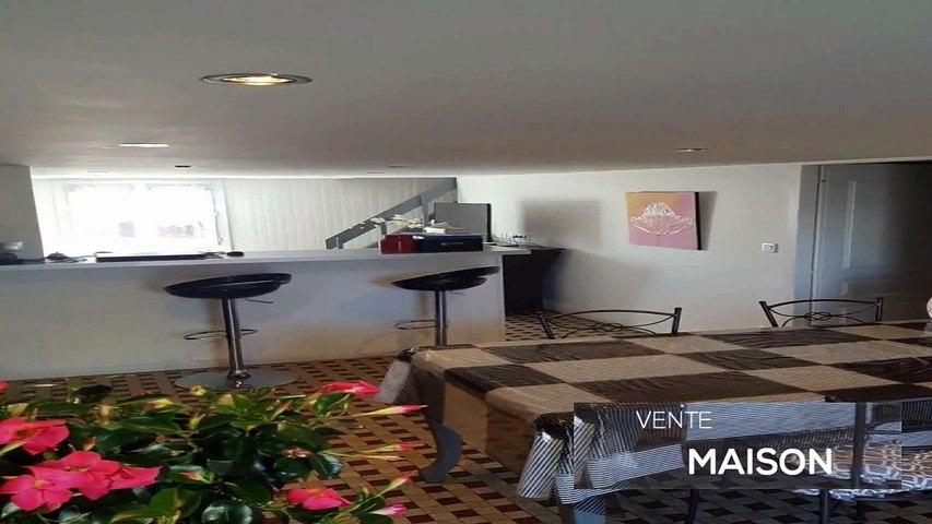 A vendre - Maison/villa - Ambares Et Lagrave (33440) - 5 pièces - 122m²