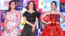 Zee Cine Awards 2019: Best Dressed Celebrities | Alia Bhatt | Janhvi Kapoor