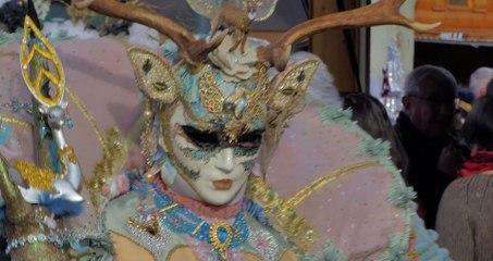 Carnaval vénitien de Castres 2019