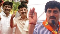 Lok Sabha Elections 2019 : ಡಿ ಕೆ ಸಹೋದರರ ಭದ್ರಕೋಟೆಗೆ ಲಗ್ಗೆಯಿಟ್ಟ ಸಿ ಪಿ ಯೋಗೇಶ್ವರ್  | Oneindia Kannada