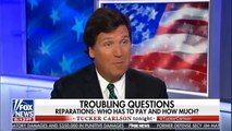 Tucker Carlson Guest Pulls Up Fox News Host: 'I Didn't Call You A Racist, Other People Do'