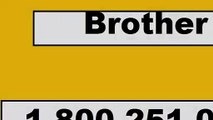 broTHer PRINter TECh SUPPort NUMber +18002510724  dddd