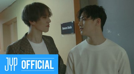 Jus2 MOMENTS_02 LIVE PREMIERE BEHIND