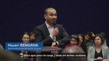 La France, une chance : les entreprises s'engagent ! En Seine-Saint-Denis