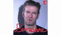 "Le ""beau mot"" de Bertrand Belin : personne"