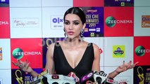 Kriti Sanon Shares Her Happiness for Unexpected Success of Luka Chuppi