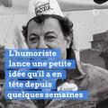 Fabrice d'Almeida raconte Coluche et les débuts des Restos