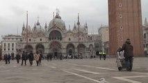 A Venise, un appel aux dons pour restaurer les églises
