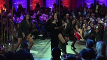 Cardi B to make big screen debut in stripper saga 'Hustlers'