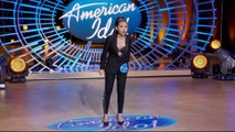 Myra Tran Audition WOWS Judges With -One Night Only- by Jennifer Hudson - American Idol 2019 on ABC