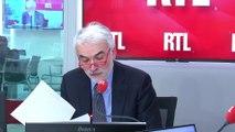 Les actualités de 12h30 - Une enquête a été ouverte au lycée Paul Éluard de Saint-Denis