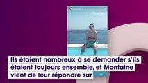 Montaine (Les Anges 11) : toujours en couple avec le footballeur Maxime Lopez ? Le message qui veut tout dire !
