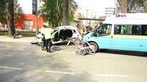 İzmir'deki Kazada 1 Kişi Öldü, 11 Kişi Yaralandı