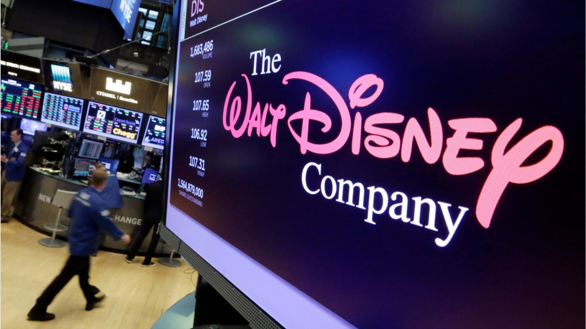 Disney And 21st Century Fox Complete $71.3 Billion Deal