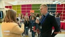 reportage France3 Jeunes reporters aux Assises du journalisme
