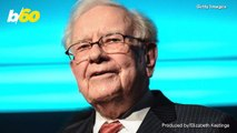 Warren Buffett Offers $1 Million a Year For Life For Perfect Sweet 16 Bracket...But There's a Catch!