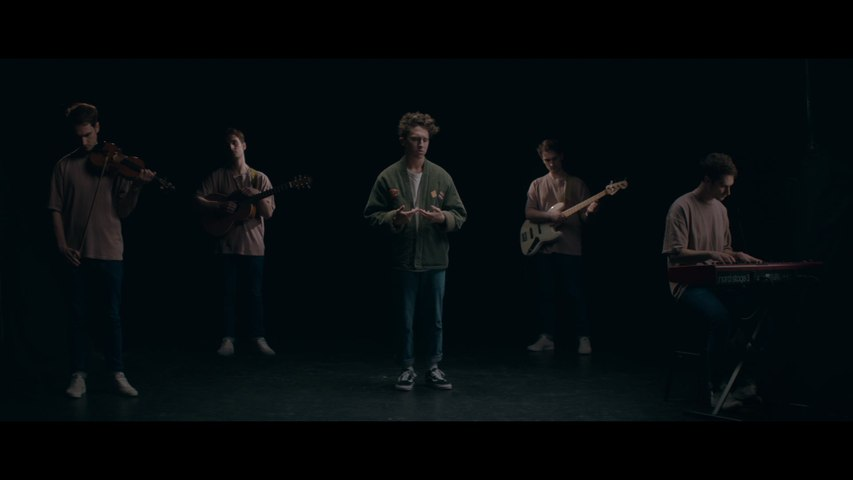 Joel Baker - What's A Song