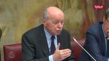 « Si une seule personne devait être privée de ses droits à cause de la numérisation, ce serait un échec » prévient Jacques Toubon