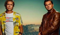 ONCE UPON A TIME IN HOLLYWOOD : official trailer vost - Quentin Tarantino Brad Pitt Leonardo DiCaprio
