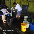 Duterte threatens to scrap Manila Water, Maynilad contracts