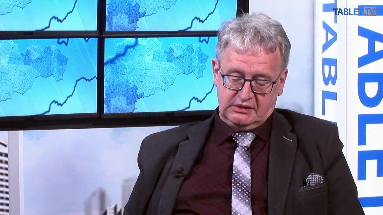OROSZ O ÚSTAVNOM SÚDE: Parlament aj prezident sú tlačení do kúta