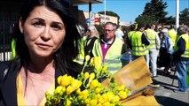 Sorgues : l'avocate des Gilets jaunes, Me Sophia Albert-Salmeron, convoquée à la gendarmerie