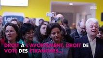 Najat Vallaud-Belkacem : Son engagement en chanson pour les migrants