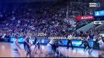 Basket-Ball - NBA - Dirk Nowitzki passes Wilt Chamberlain for sixth on the NBA's all-time scoring list