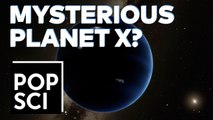What Will We Name the Solar System's Next Planet? || PLANET X??