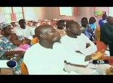 ORTM - Conférence-débat des Binationaux à Kayes