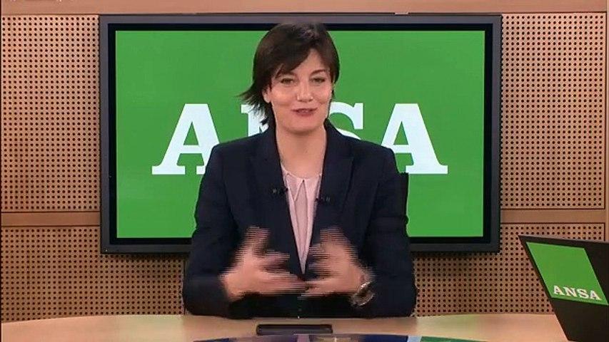 Forum ANSA con Lara Comi