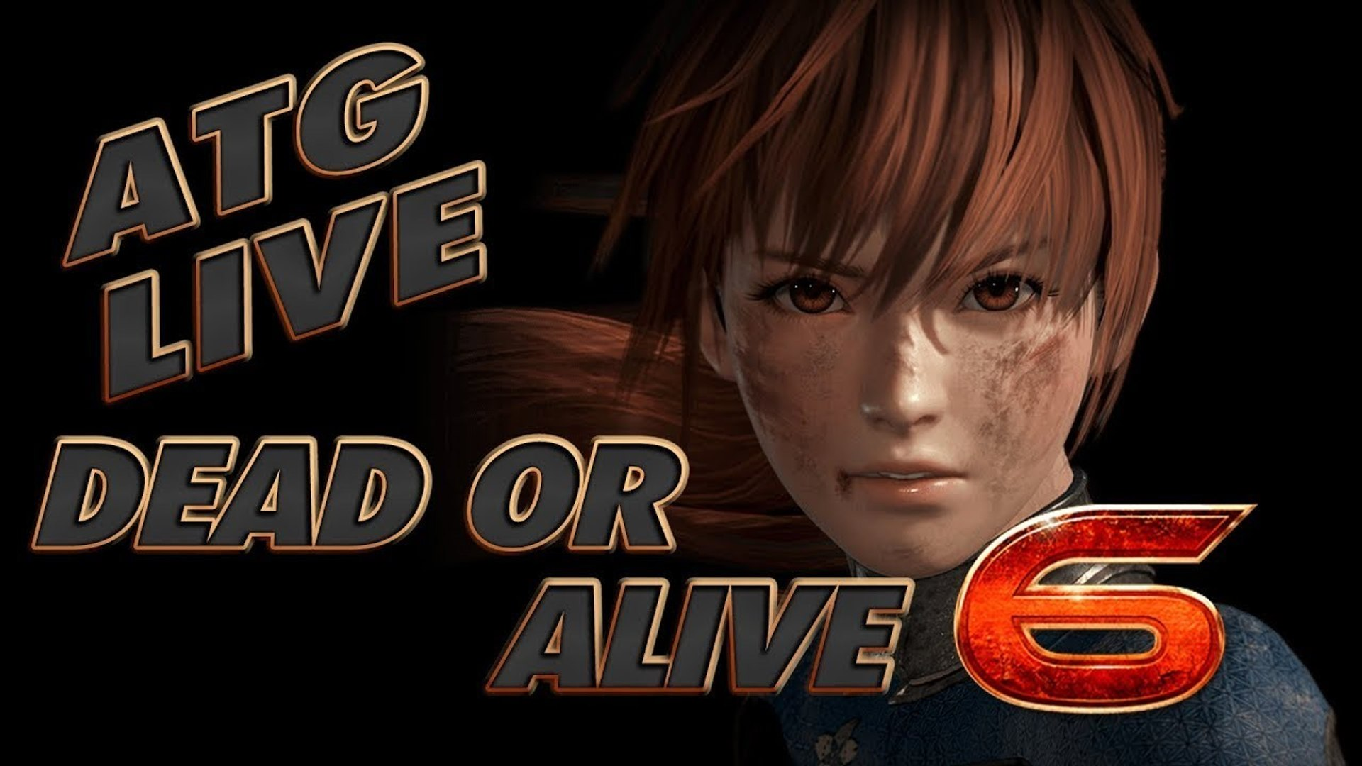 Dead Or Alive 6 Is It Any Good Waifus 4 U Livestream Video