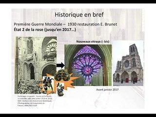 06. La rose de Soissons : contribution d'une étude matérielle à la lecture de son histoire