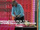 Biennale Internationale Design Saint-Étienne 2019 - N°1 - Emissions spéciales - TL7, Télévision loire 7