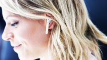 Apple's second-gen AirPods are here