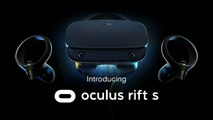 Oculus Rift S - Trailer d'annonce