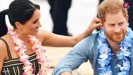 Le prince Harry prend (encore plus) ses distances avec le prince William