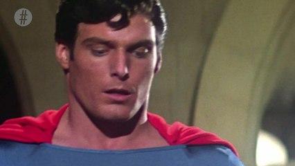 Superman In Numbers