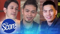 """Did UST Get """"Spiritual"""" Help Against JC Intal and the Blue Eagles? 