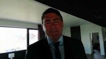 Réaction Ducarme liste MR fédéral Hainaut