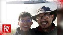 NZ terror attacks: Missing Malaysian teen confirmed dead