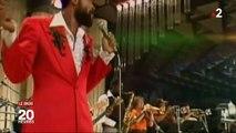 """Musique : """"What's Going On"""", l'album politique de Marvin Gaye"""
