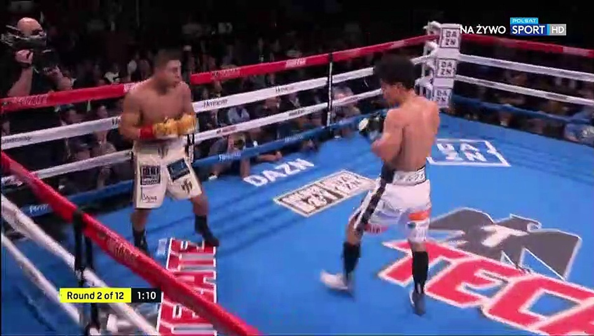 Jaime MUNGUIA VS Takeshi INOUE WBO Junior Middleweight Championship Full Fight