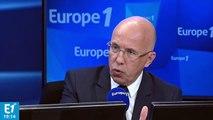 """Gilets jaunes : """"Christophe Castaner a échoué depuis quatre mois"""", condamne Eric Ciotti"""